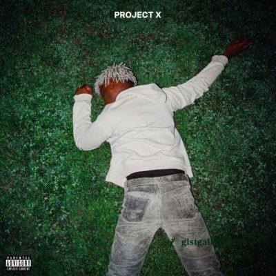 Ken Car$on Project X Zip Download