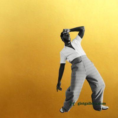 Leon Bridges Gold-Diggers Sound Zip Download