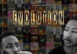 ALBUM: Newlandz Finest - Evolution 1.0 (Gqom Package)