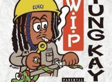 Yung Kayo work in progress Zip Download