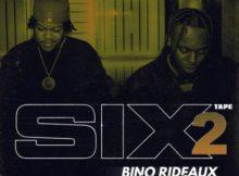 Blxst & Bino Rideaux Sixtape 2 Zip Download