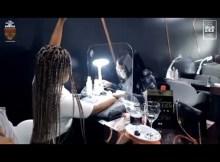 Boohle ft Major League DJz, Abidoza, Kabza De Small - Yeini