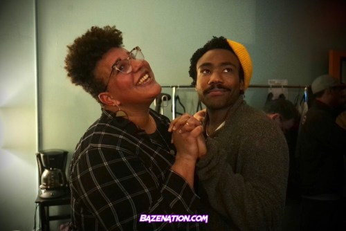 Brittany Howard – Stay High (Childish Gambino Version) Mp3 Download