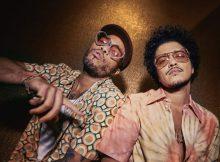 Silk Sonic (Bruno Mars & Anderson .Paak) Share New Single & Video 'Skate': Watch