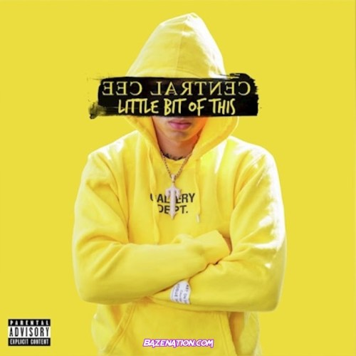 Central Cee - Little Bit of This Mp3 Download