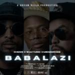 DJ Maphorisa, Meneer Cee & Dream Killaz – Babalazi Ft. Tyler ICU