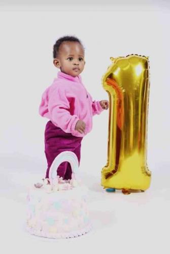 Entity MusiQ & Lil'Mo - Azania Birthday Mix 2021