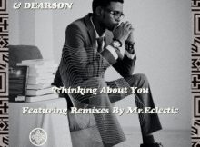 EP: Deepconsoul & Dearson – Thinking About You