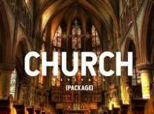 EP: Dj Touch SA & Amp – Church Revivals Package
