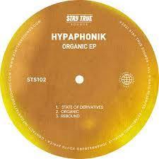 EP: Hypaphonik – Organic