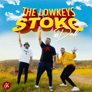 EP: The Lowkeys – Dali & Stoko