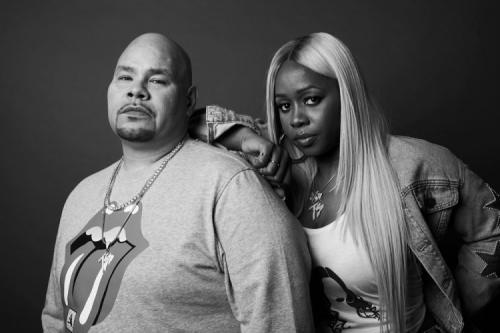 New Music: Fat Joe – 'Back Outside' (Feat. Remy Ma)