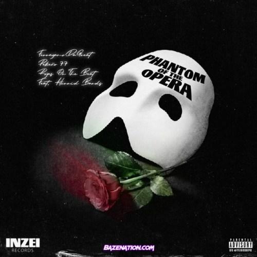FerragamoDaGreat, Pekeño 77, Rojas On The Beat – Phantom Of The Opera Mp3 Download