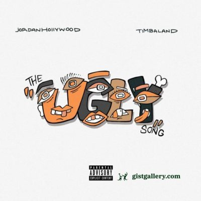 Jordan Hollywood The Ugly Song Mp3 Download