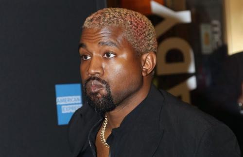 Kanye West Receives 60,000 Votes in U.S. Presidential Race, Admits Defeat