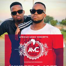 KayDeep & Adee - GqomFridays Mix Vol 200