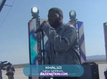Khalid – New Normal Mp3 Download