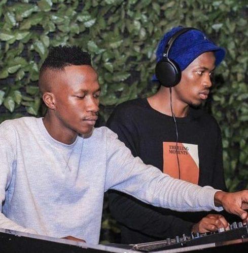 Mdu aka TRP & Bongza - Cheque (Original Mix)