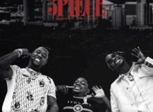 50K, IceMan-Q & Mg Lil Bubba - 3Piece | Play on Anghami