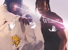 NGeeYL ft Lil Uzi Vert - Off-White