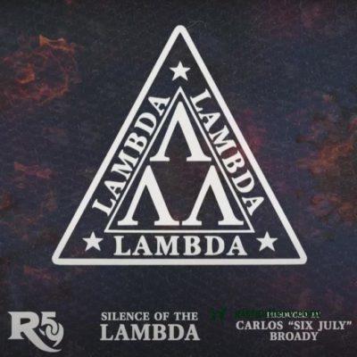 Royce Da 5'9″ Silence Of The Lamba Mp3 Download