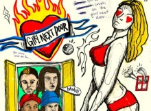 SK8 - Girl Next Door (feat. Wiz Khalifa, DVBBS) Mp3 Download