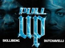 Skillibeng & Dutchavelli – Pull Up (feat. Topsquad) Mp3 Download