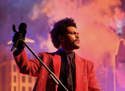 Listen to The Weeknd's New NFT Song 'The Source'