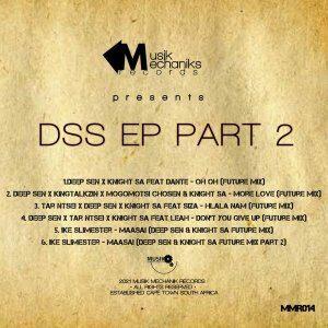 VA – D S S EP Part 2