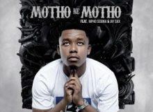 VIDEO: Abidoza – Motho Ke Motho Ft. Mpho Sebina & Jay Sax