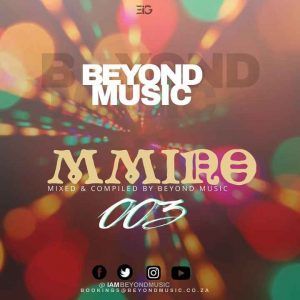 (Video) Beyond Music & Boohle - Asinamona