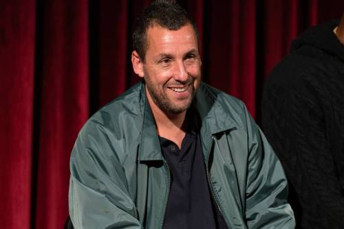 Adam Sandler Says Netflix Changed The Setting For His Latest Film From China To Spain