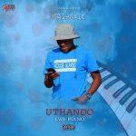 ALBUM: Small Coffee - Mr Dankie Uthando Lwe Piano