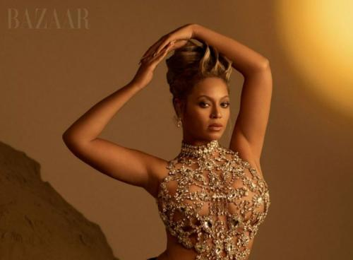 Beyonce Confirms She's Been Recording New Music Since Last Year