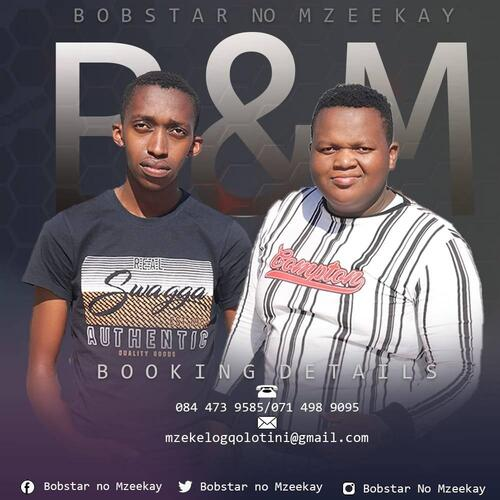 Bobstar no Mzeekay - Battlefield (Where It All Started)
