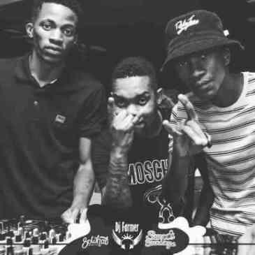Bongza & Nkulee501 ft Skroef28 & Young Stunna - Uthando (Vocal Mix)
