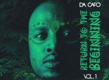 Da Capo - The Deep Route (Original Mix)