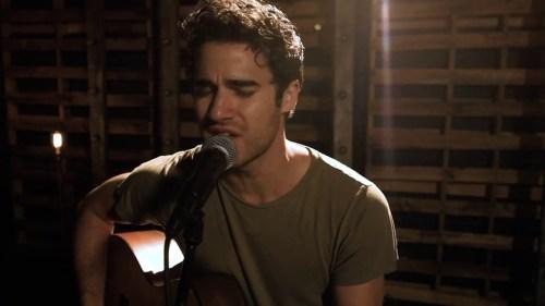 Darren Criss - I Dreamed A Dream (Les Miserables)
