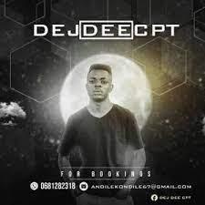 Dej Dee CPT - Cry No More