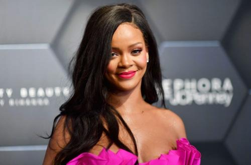Forbes Officially Crowns Rihanna a Billionaire