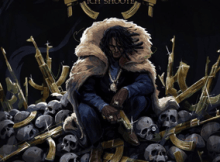 Here Young Nudy 'Rich Shooter' Album Tracklist