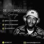 JazzMIQDeep x TribeSoul - Nkhalakatha