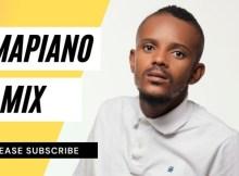 Kabza De small X DJ Maphorisa ft Daliwonga & Njelic - Ntwana yam (Nje Nje)