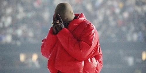 Kanye West ft Conway The Machine, Kaycyy & Westside Gunn - Keep My Spirit Alive