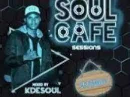 KdeSoul - Soul Cafe Sessions Vol. 4 (100% Prod. Mix)