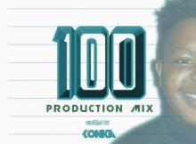 Konka SA - 100% Production Mix
