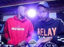 Mdu aka Trp & Bongza - Gear-R (Original Mix)