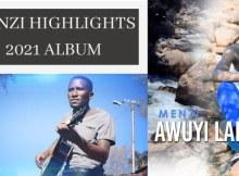 Menzi - Awuyi Lapho (Highlights)