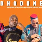 Modhodone ft Dj Call Me & Mkoma Saan - Rams Motlatso