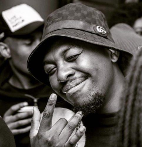 Nkulee501 - Uyalalela Dub Mix